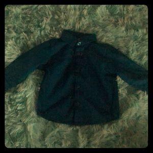 George suit shirt